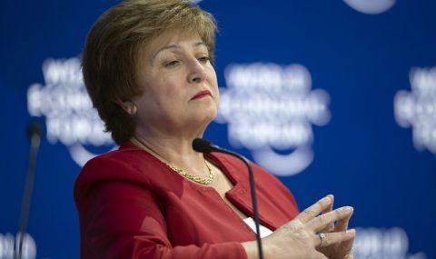 Нова измама с името на Кристалина Георгиева