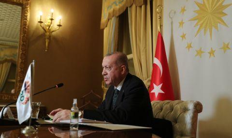 Нидерлански депутат разгневи Ердоган