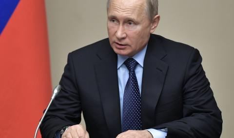 От какво се нуждае Украйна, за да спре Путин