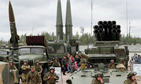 Защо руските ракети в Калининград представляват такъв голям проблем?