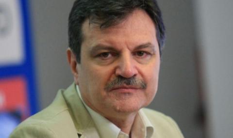 Д-р Симидчиев посочи спасението от COVID-19