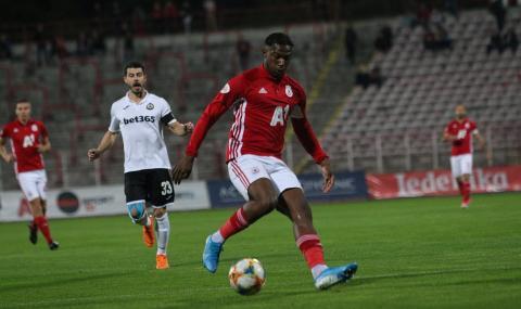 Футболист на ЦСКА изуми! Нямало голяма разлика между Англия и България