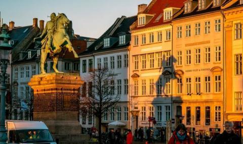 Дания облекчава мерките за малкия бизнес