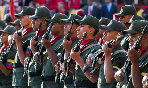 САЩ не планират инвазия във Венецуела