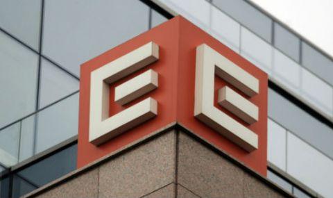 Еврохолд избра J.P. Morgan AG за сделката с ЧЕЗ Груп