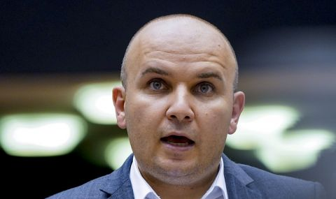 Илхан Кючюк: ЕП зае категорична позиция за защита на правата на българските граждани