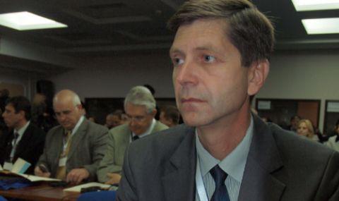 Доц. Алексей Пампоров: Завръщането на Жан Виденов може да доведе до разцепление в БСП