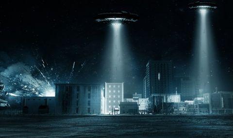 Пентагонът потвърди: Видеото с НЛО е автентично (ВИДЕО)