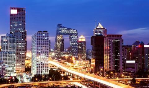 Китайската икономика работи на две скорости