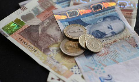 Разсрочените кредити достигнаха 9 млрд. лева