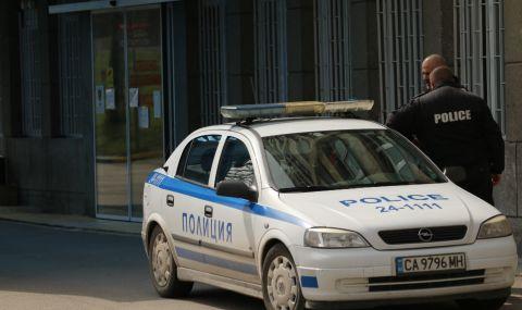 Тежък пътен инцидент в столичния ж.к.