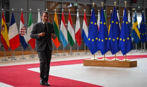Диалогът с Русия е необходим на Европа - 1