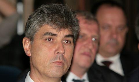 Двама членове на Висшия съдебен съвет подадоха оставки