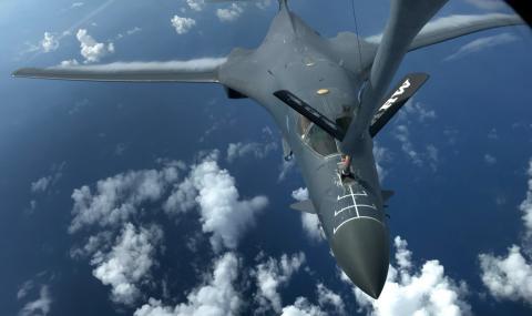 Китай предупреди армията на САЩ: Готови сме да реагираме!