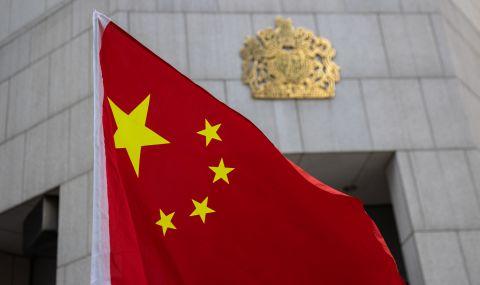 Китай със защита от външни шпиони