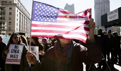 САЩ променят правилата за неимигрантски визи - заплата и умения, вместо лотария