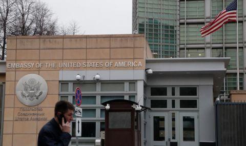 САЩ със значителни съкращения в Русия