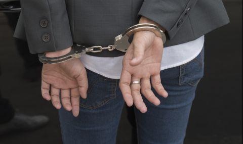 24-годишна жена беше арестувана заради фалшив сертификат - 1