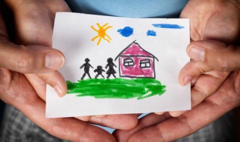 365 дни отпуск за осиновител на дете до 5 г. - 1
