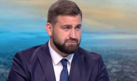 Андрей Новаков: Аз резолюция против България не съм писал