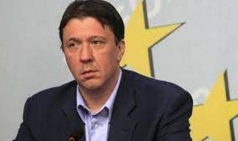"""Явор Куюмджиев: Посоката на """"Зелената сделка"""" е необратима - 1"""