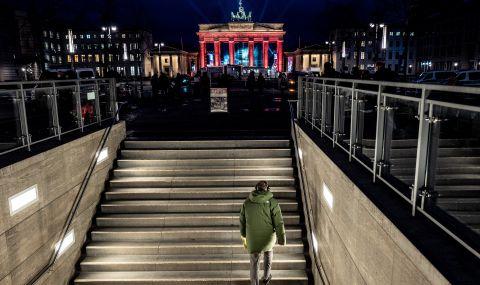 Германия ще удължи националния локдаун