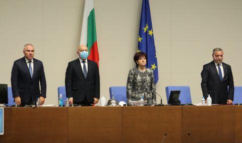 Караянчева: Избягвайте внушения, че изборите ще бъдат манипулирани