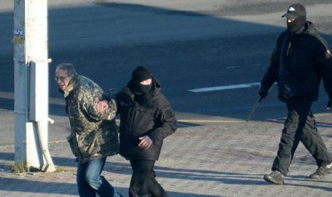 Скандал! Руски гражданин е арестуван в Беларус