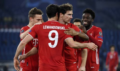 Байерн Мюнхен с иновативно решение за феновете през следващия сезон