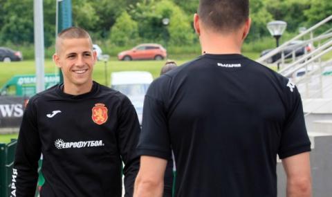 Мартин Минчев, Кръстев и Тонев са прекалено скъпи за ЦСКА