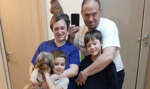 Анна Славова: Истинско геройство е да отглеждаш дете с увреждане в България
