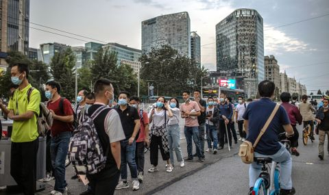 Китай регистрира нови 62 случая на коронавирус - 1