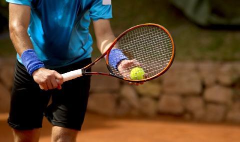 Млад тенисист почина от ... шампанско