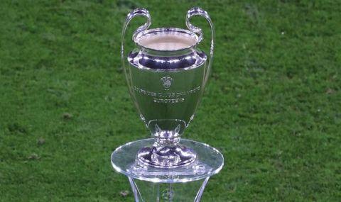 Сблъсък на гиганти - ПСЖ срещу Манчестър Сити тази вечер в Шампионската лига!