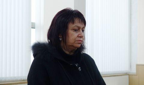 Условна присъда за уличената в корупция шефка в НАП – Пловдив