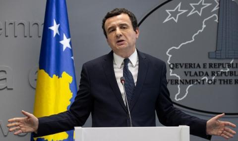 Косово гледа към избори