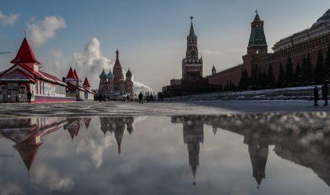 Абсолютен рекорд в Русия