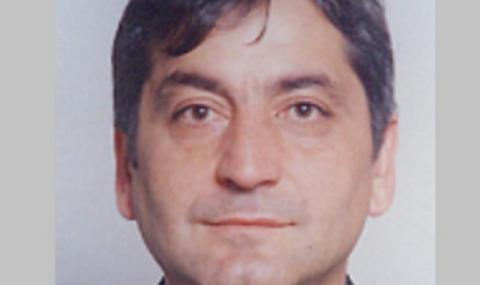 Ясен Попвасилев става временен кмет на Благоевград