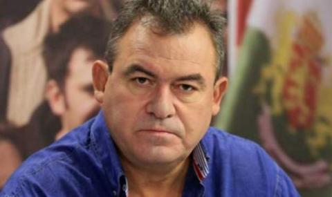 Богомил Бонев за Елена Йончева: Жалка работа!