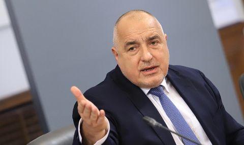 Борисов заяви при какви условия и кога ще отворят ресторантите и нощните заведения