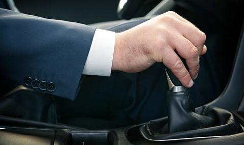 Отървете се от този вреден шофьорски навик