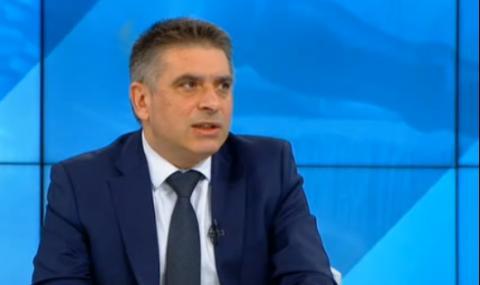 Правосъдният министър: И сега са свръхвисоки наказанията за дрогираните шофьори, но ще предложим да ги увеличим