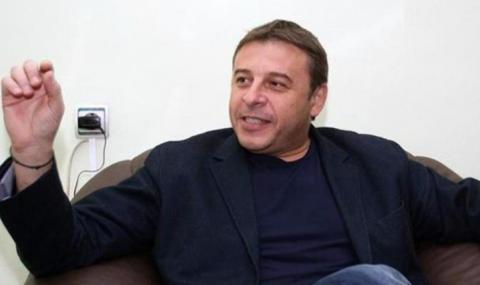 Кметът на Благоевград бил управител на фирма