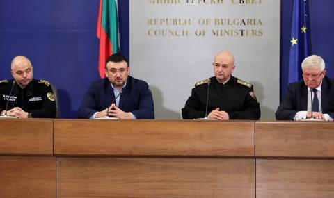 Ананиев удължи срока на мерките срещу коронавируса