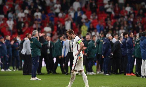 Англия без мачове два месеца преди Световното в Катар