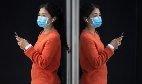 Как Китай скри истината за коронавируса