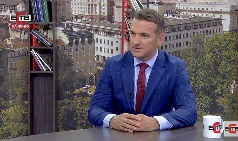 Крум Дончев: БСП ще отключи потенциала си  - 1
