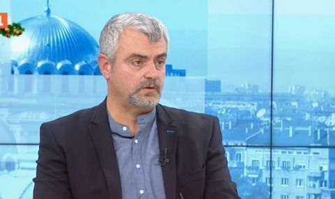 Д-р Миндов: Да не си играем на мерки и мерчици, трябва пълен локдаун - 1