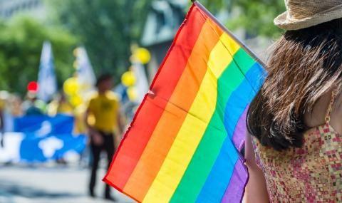 ВМРО иска забрана за провеждане на гей паради във всички общини в България