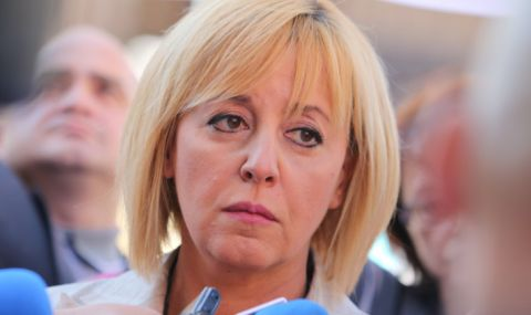 Манолова: Общината, кметът и държавата са екзекутори